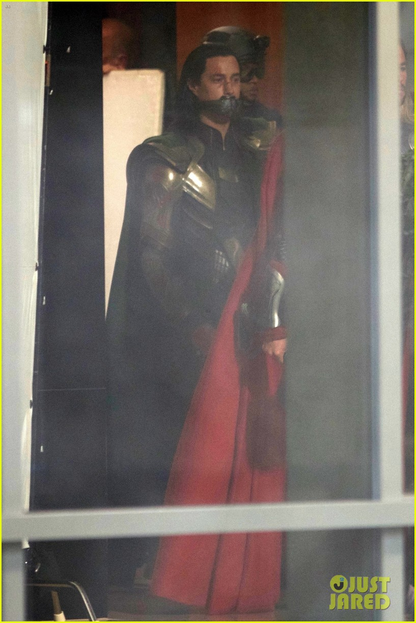 Loki Muzzle 2