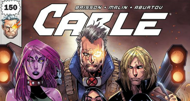 Cable #150