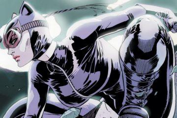 Catwoman - Courtesy of DC Comics