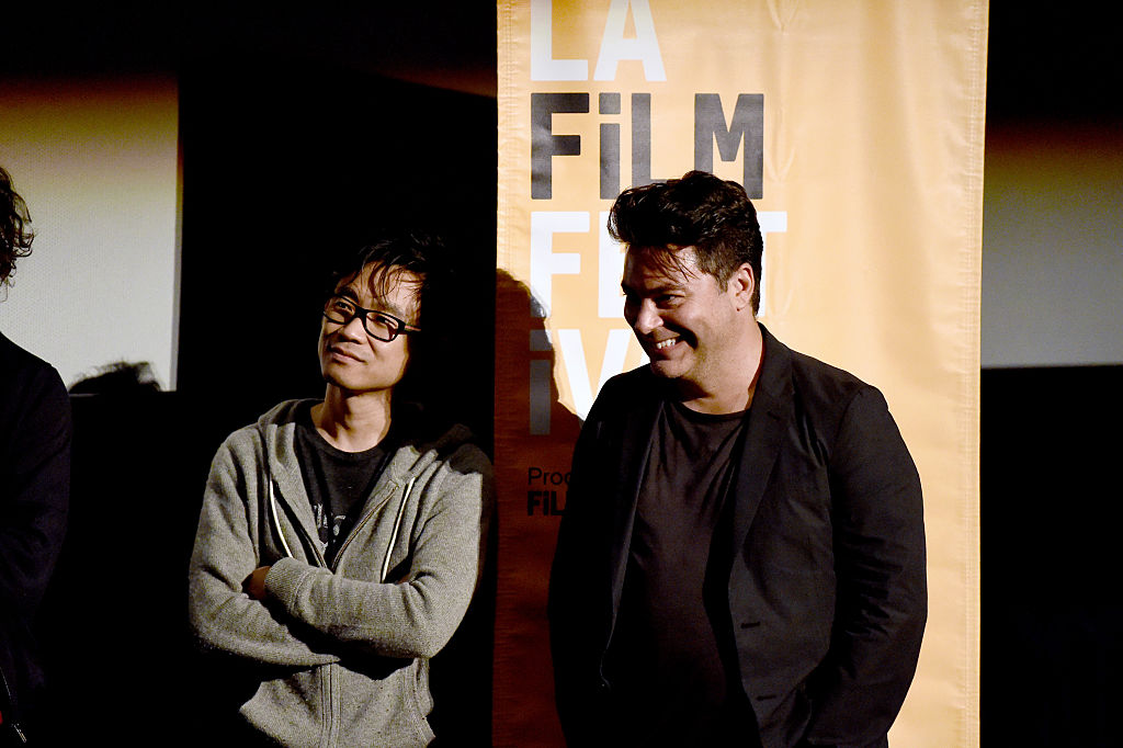 James Wan and Walter Hamada