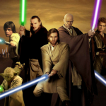 The 30 Greatest Jedi Of All Time!