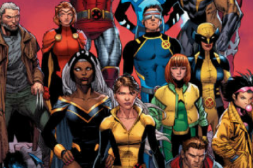 Kitty Pryde and X-Men