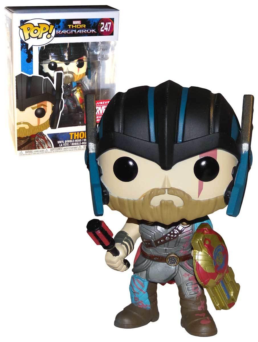 Thor: Ragnarok Gladiator Funko POP