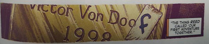 Victor Von Doof