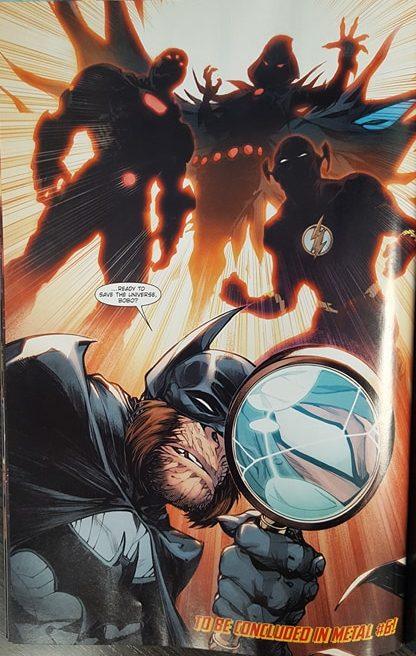 Chimp Justice League