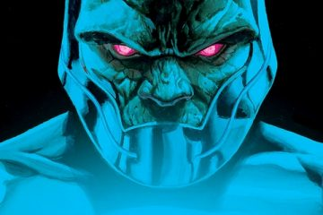 Darkseid - Alex Ross DC Comics