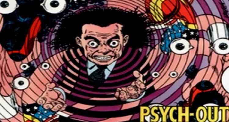 Dr. Psycho