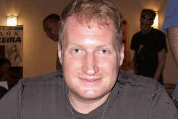 Ethan Van Sciver