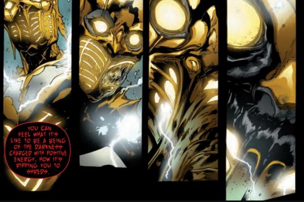 DC Comics - Dark Knights Rising: The Wild Hunt - Red Death