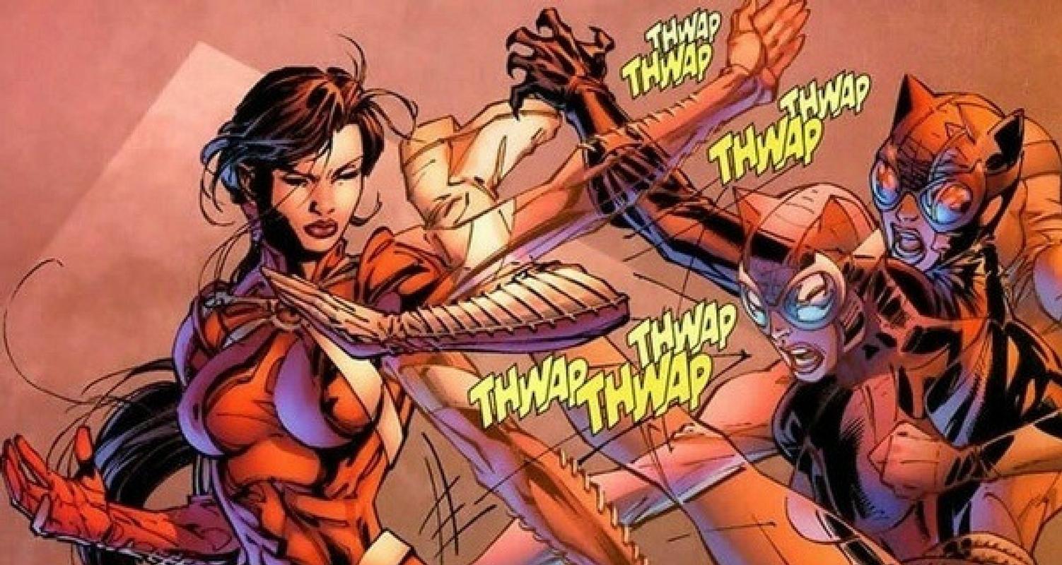 Resultado de imagem para lady shiva dc comics