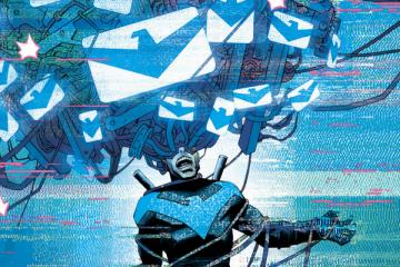 Nightwing #44