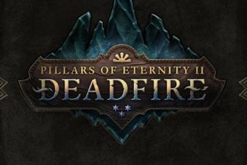 Pillars of Eternity II Guidebook
