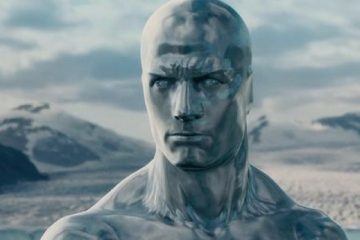Silver Surfer - 20th Century Fox