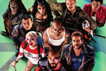 Suicide Squad - Warner Bros.