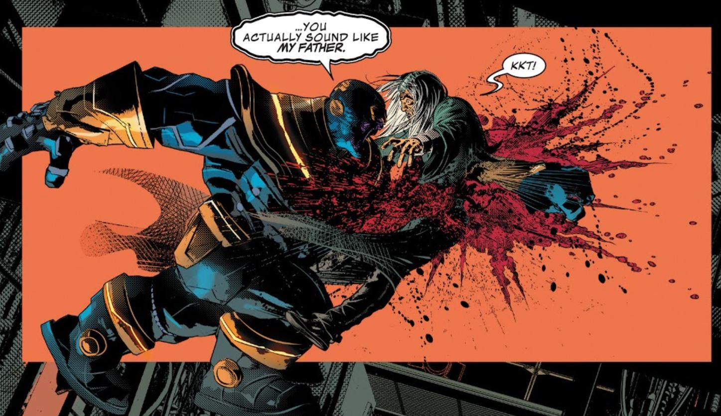 8 Ridiculously Gruesome Thanos Kills - Bounding Into Comics-2464