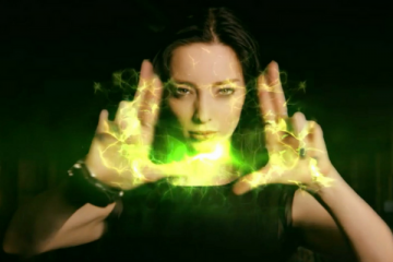 The Gifted Polaris