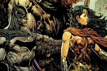 DC Comics - The Brave and the Bold: Batman and Wonder Woman #1