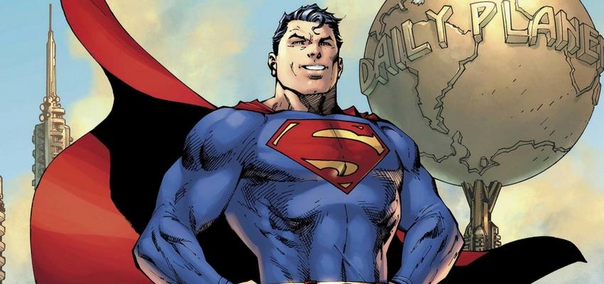 Action Comics #1000 Cover by Jim Lee - DC Comics
