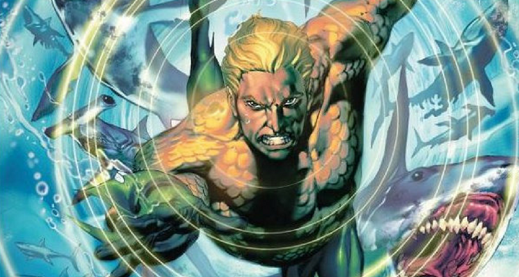 Aquaman Spoilers: How Arthur Curry Discovers His Powers