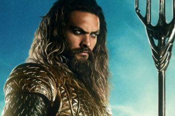 Aquaman in Justice League - DC Films and Warner Bros. Pictures