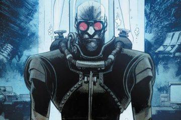 Batman: White Knight #6 - Sean Gordon Murphy - DC Comics