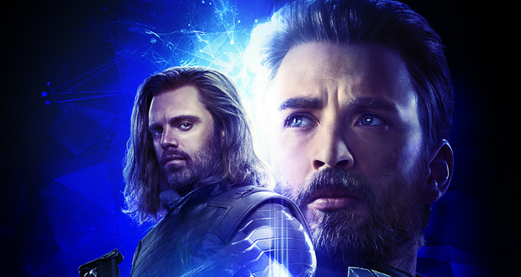Marvel Releases 5 Brand New Avengers Infinity War Group Posters