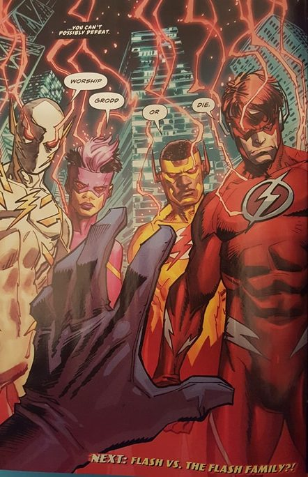 The Flash #42