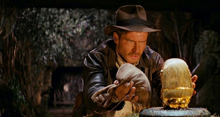 Indiana Jones