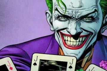Joker - DC: Rebirth - DC Comics