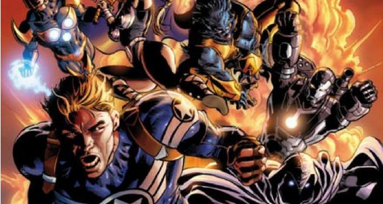 Captain Americas Secret Avengers Teased For Avengers Infinity War