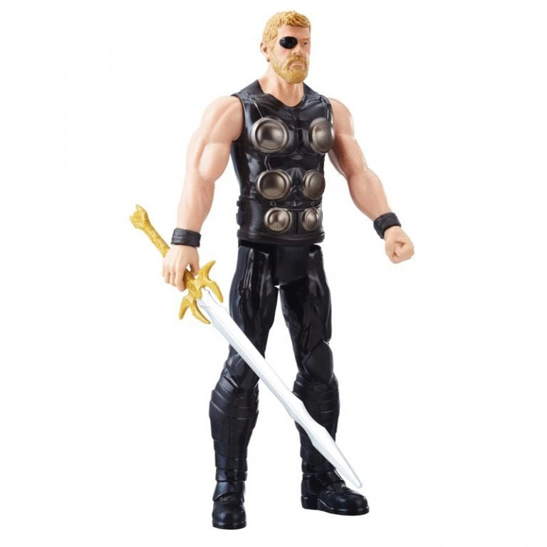 Thor Infinity War toy