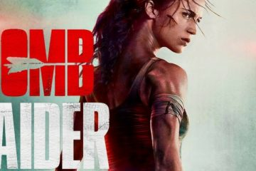 Tomb Raider - Warner Bros.