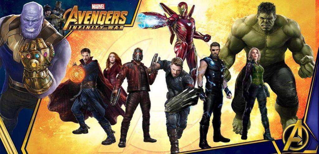 Tony Stark Bionic Arm
