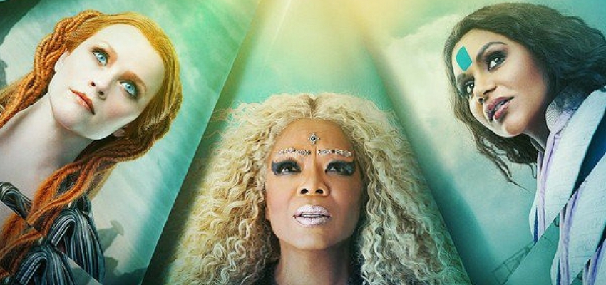 A Wrinkle in Time - Disney Studio