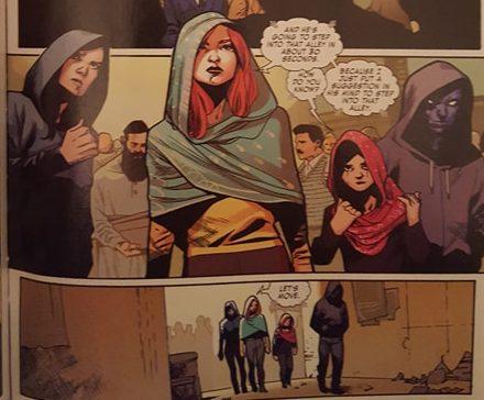 X-Men Red #2
