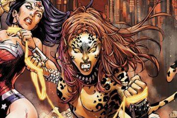 Cheetah - DC Comics