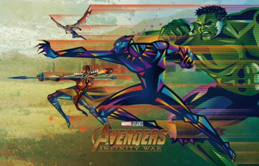 Fandango Releases 5 Exclusive Avengers: Infinity War