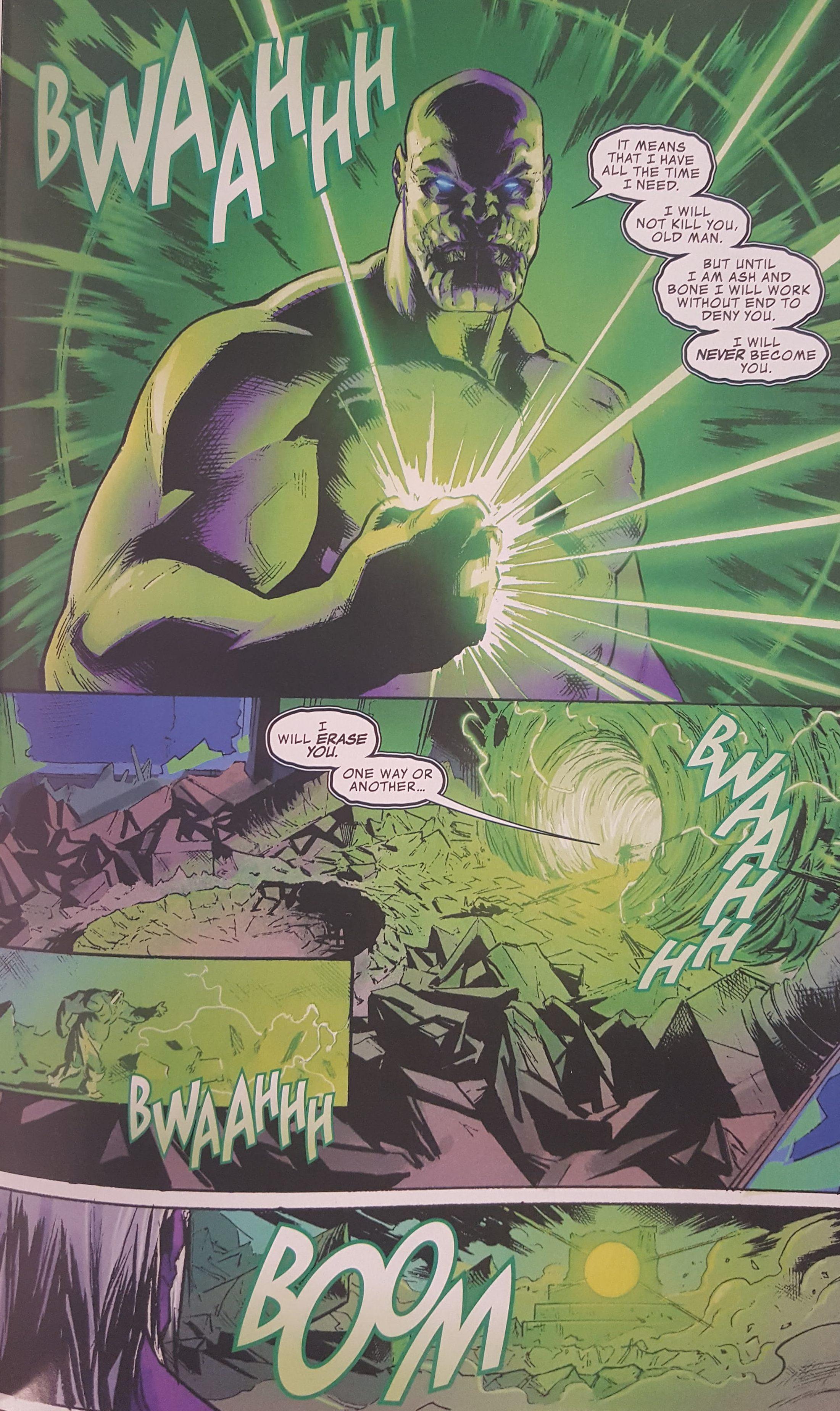 Thanos #18