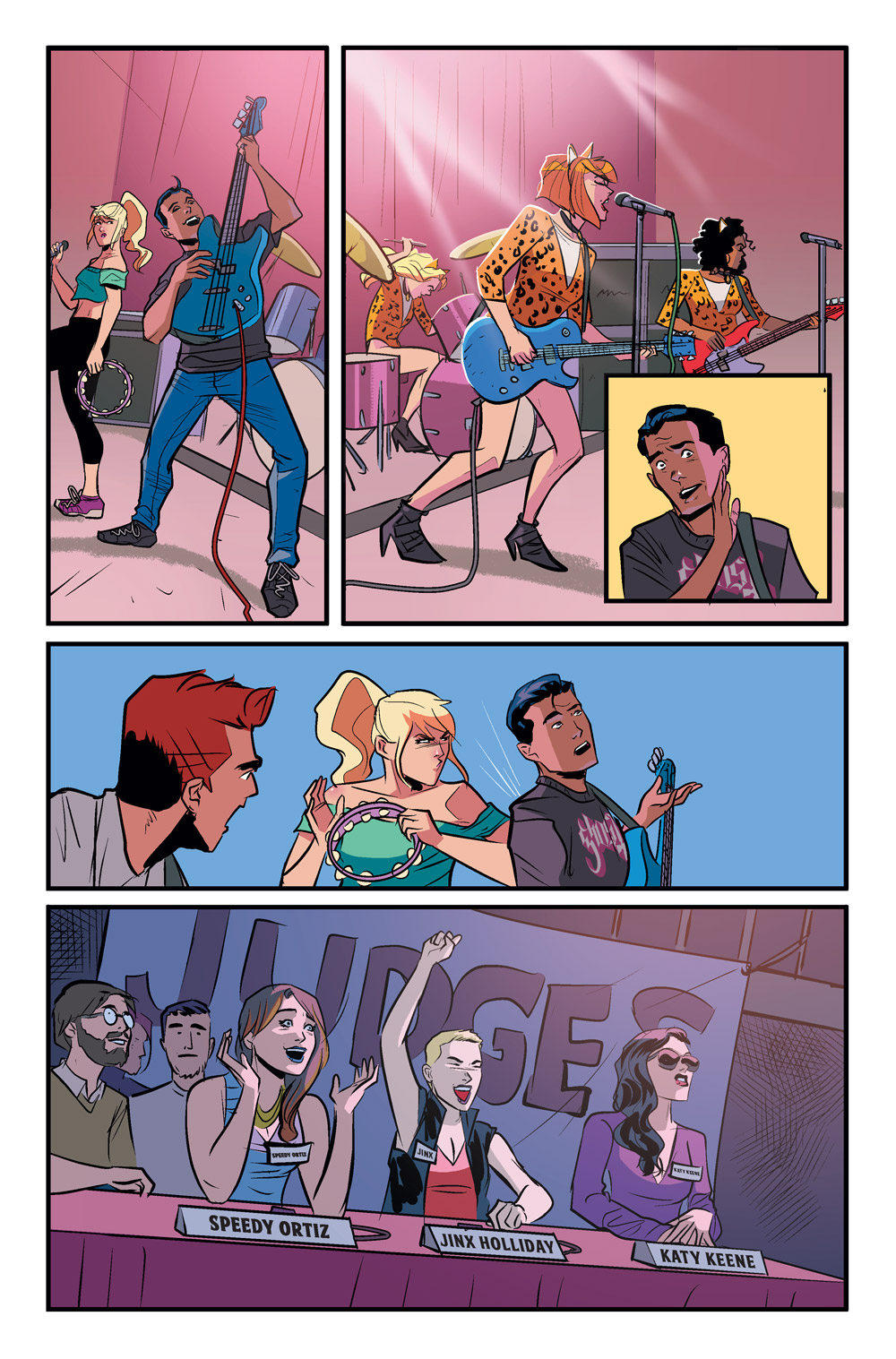 The Archies #7