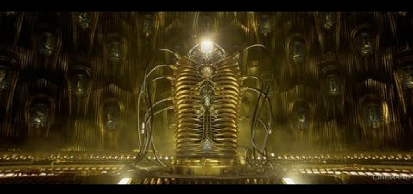 "Adam Warlock in ""Guardians of the Galaxy Vol. 2"" - Marvel Studios"