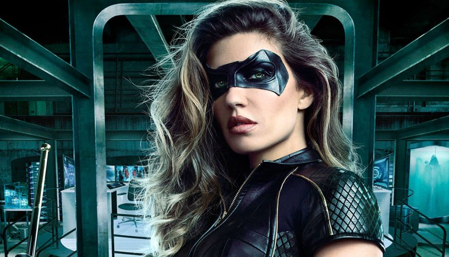 Juliana Harkavy as Dinah Drake