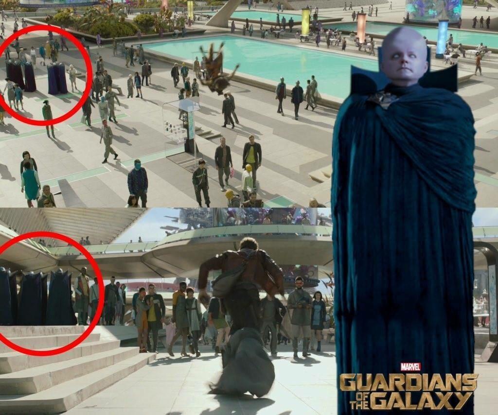 User lawleeeer-created Image from Guardians of the Galaxy - Marvel Studios