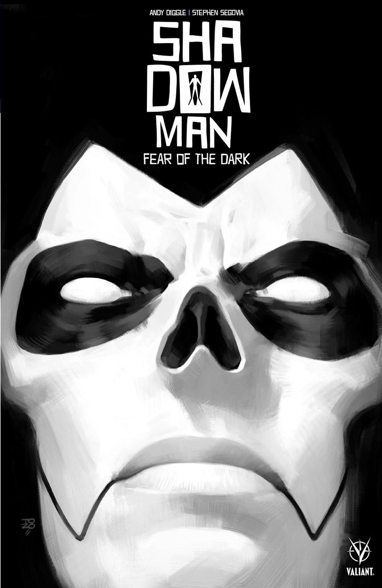 Shadowman Vol. 1