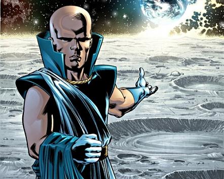 Uatu the Watcher - Marvel Comics