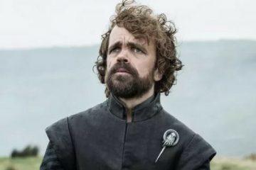 """Peter Dinklage in """"Games of Thrones"""" - HBO Films"""