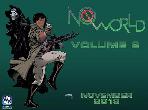 No World Vol. 2