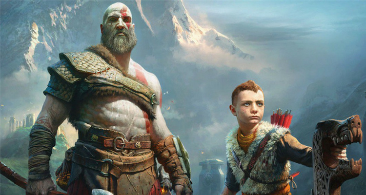 Does PlayStation's God of War Have A Toxic Masculinity Problem