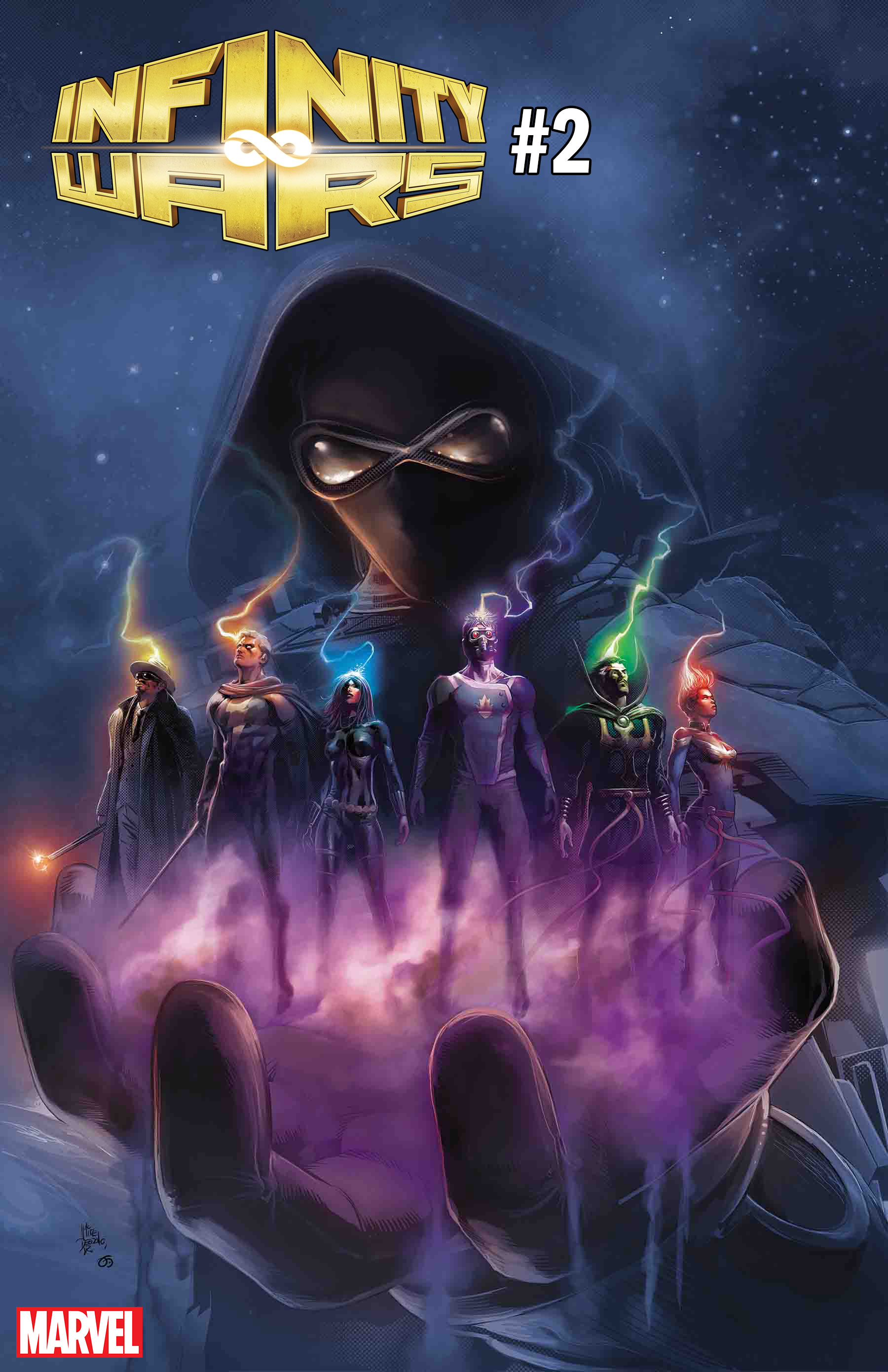 Infinity Wars #2