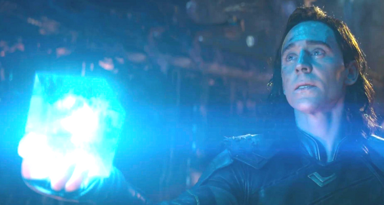Avengers: Infinity War Writers Confirm Old Tesseract Theory