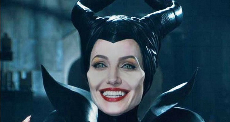 Disney Announces Maleficent Ii Begins Production With Star